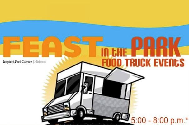 Creve Coeur Food Truck